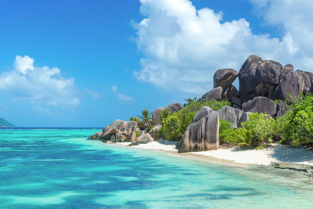 Africa, Seychelles