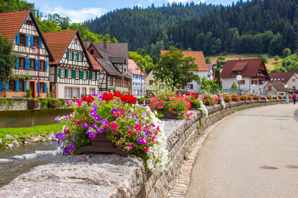 Europe, Germany
