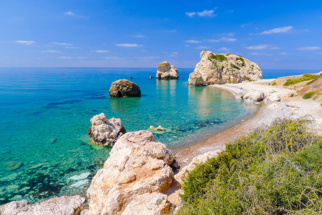 Cyprus, Europe, Pafos