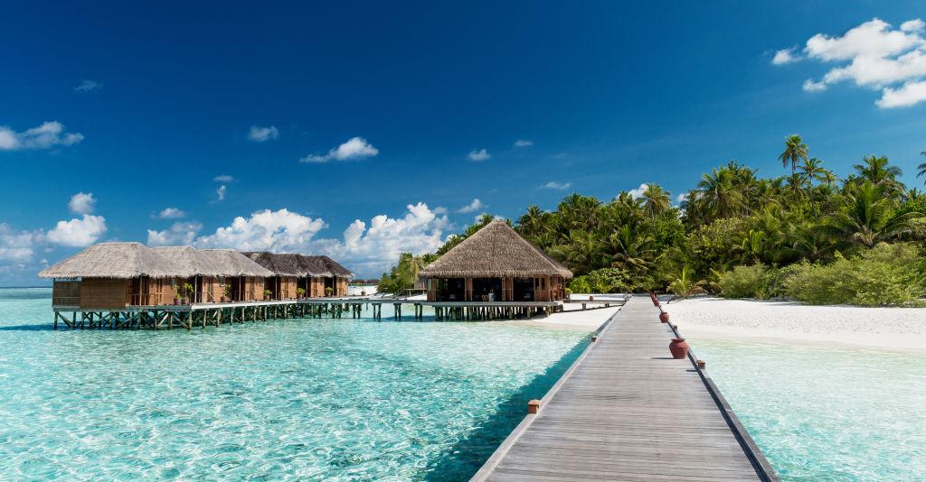 Asia, Maldives