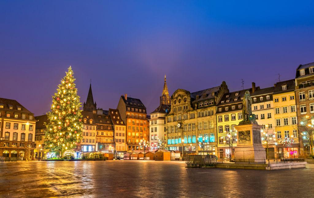 Architecture, Arrondissement de Strasbourg, Bas-Rhin