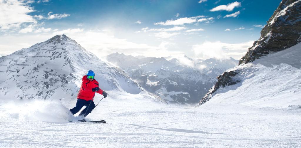 Adventure, Alps, Austria