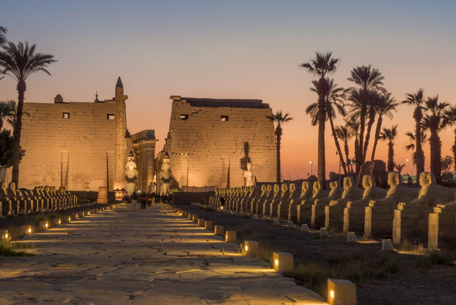 Naj' al Karnak, Aswan, Egypt