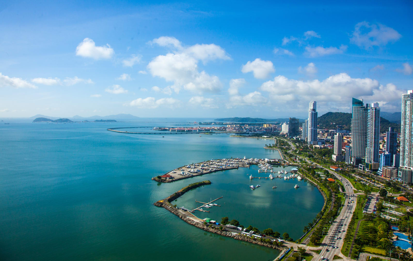 Panama City, Provincia de Panamá, Panama