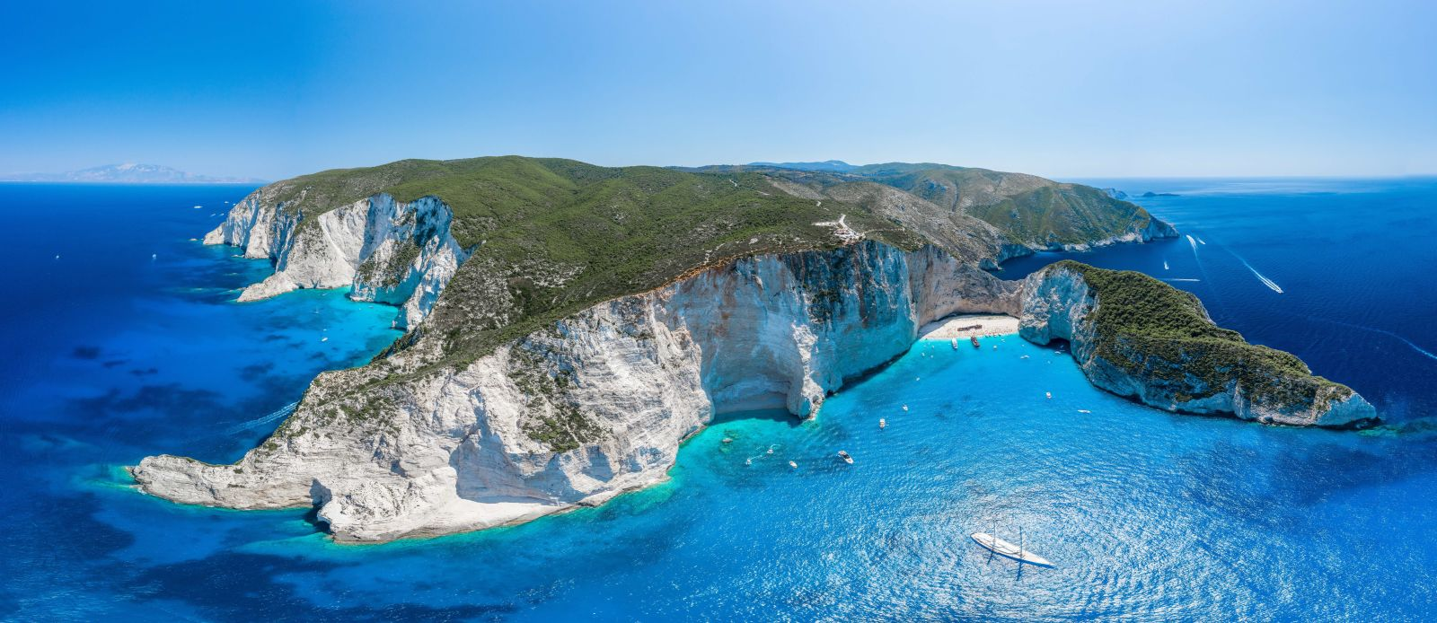 Europe, Greece, Ionian Islands