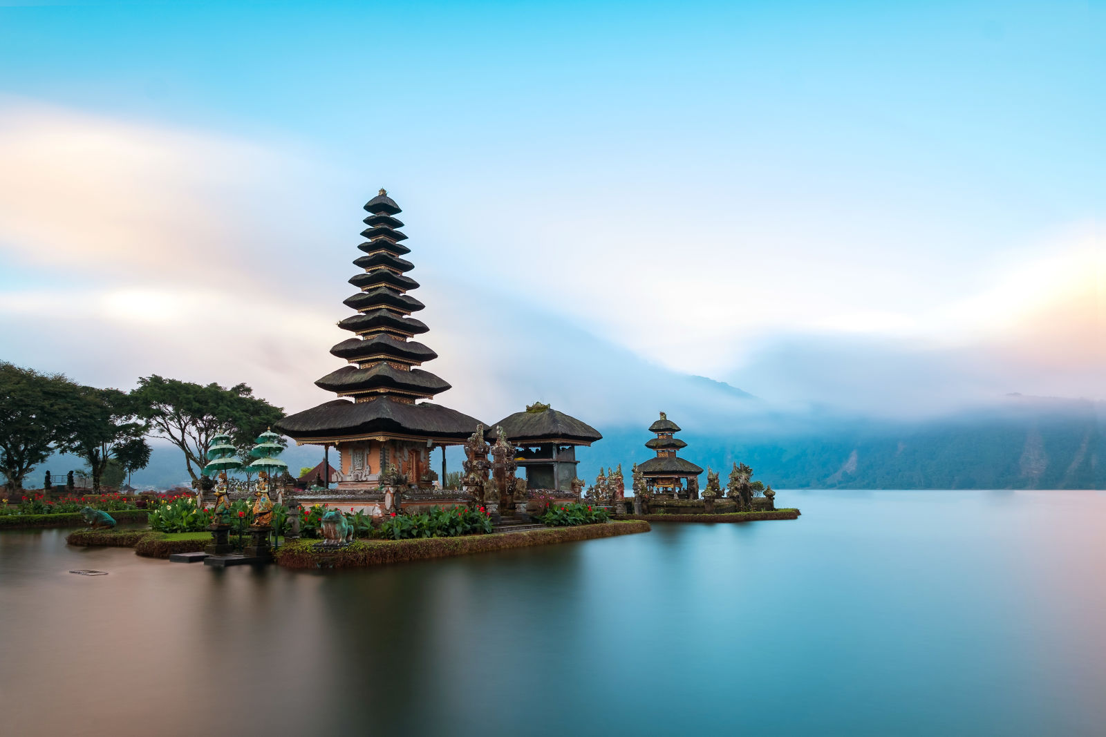 Asia, Bali, Denpasar