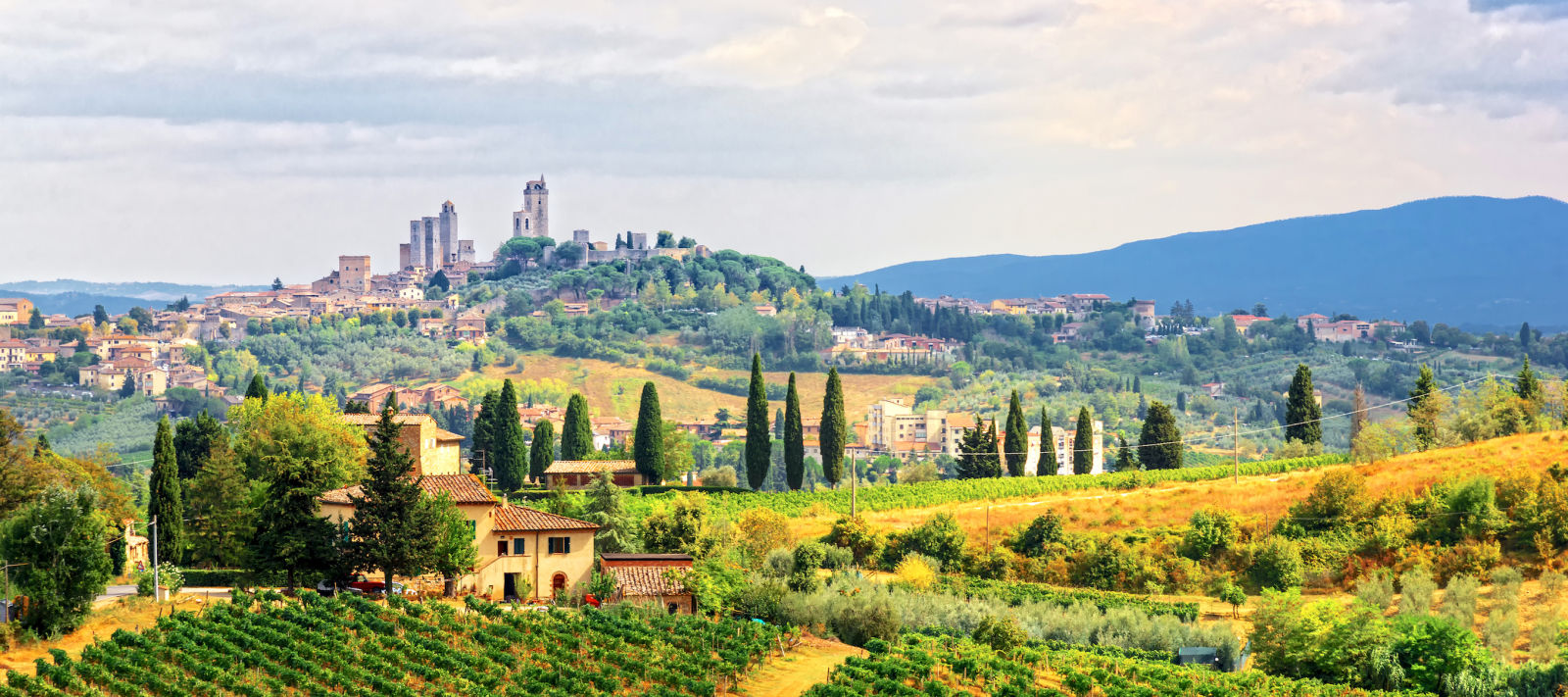 Europe, Italy, Province of Siena