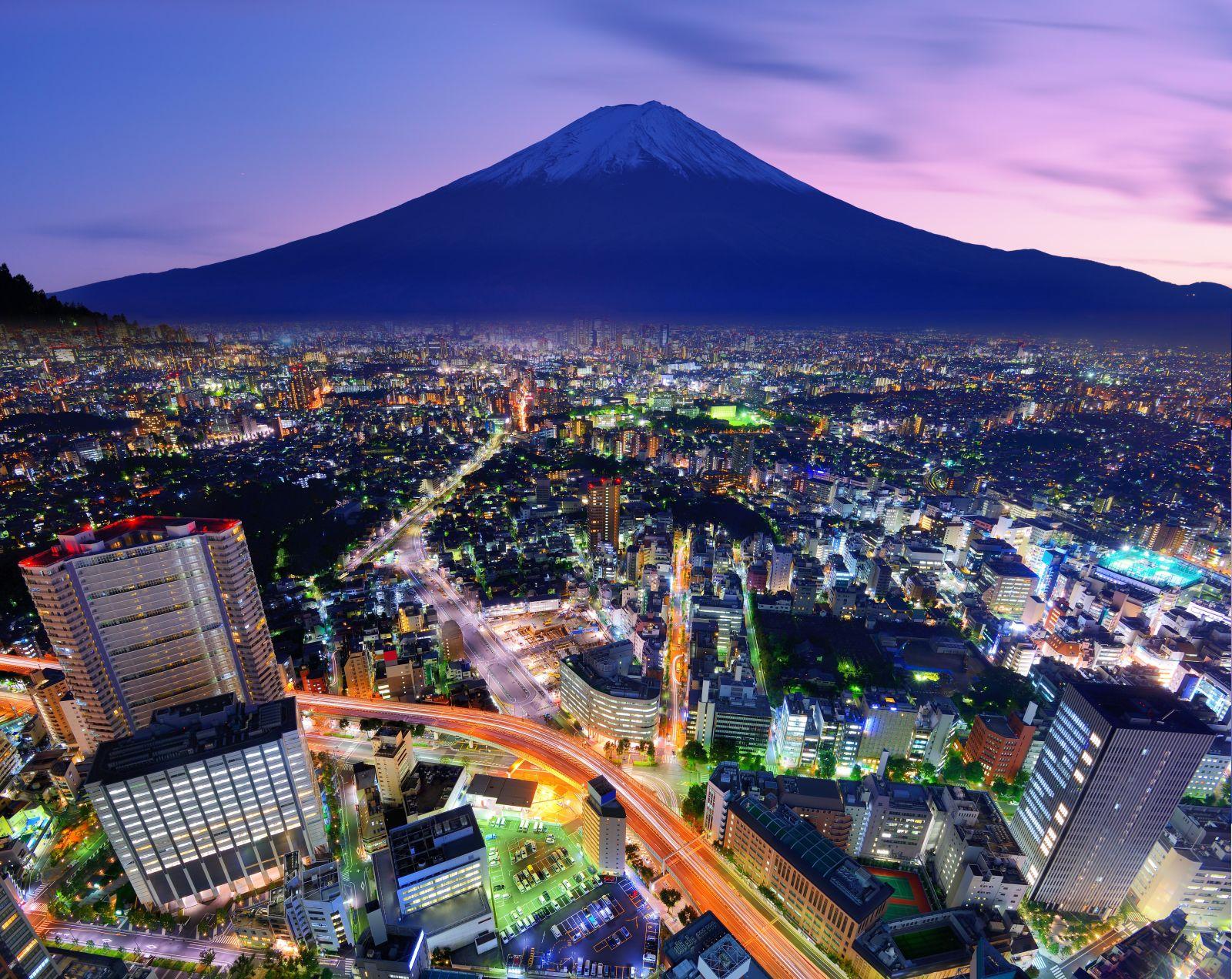 Asia, Japan, Shinjuku