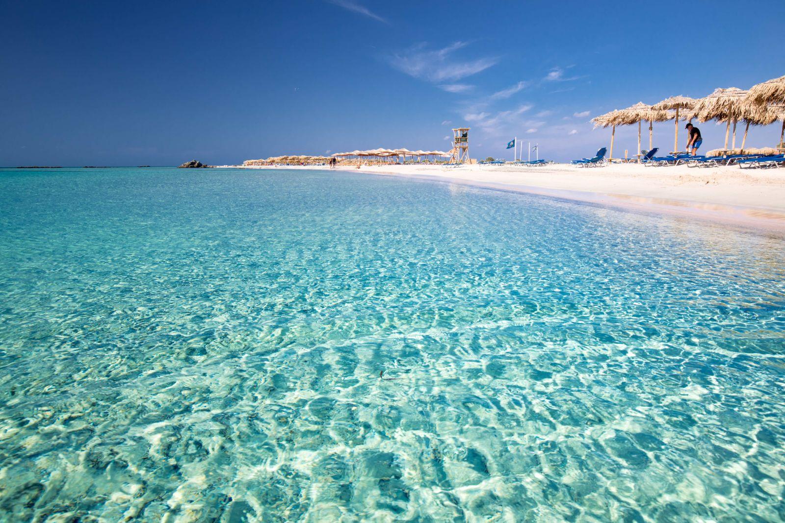 Aqua, Azure, Beach