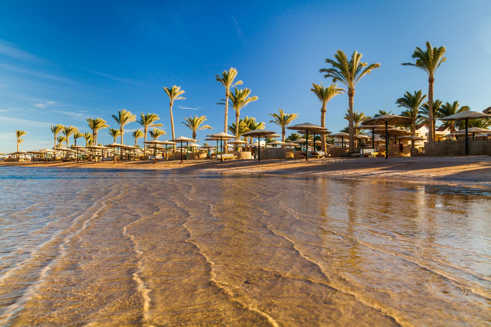 Africa, Egypt, Hurghada