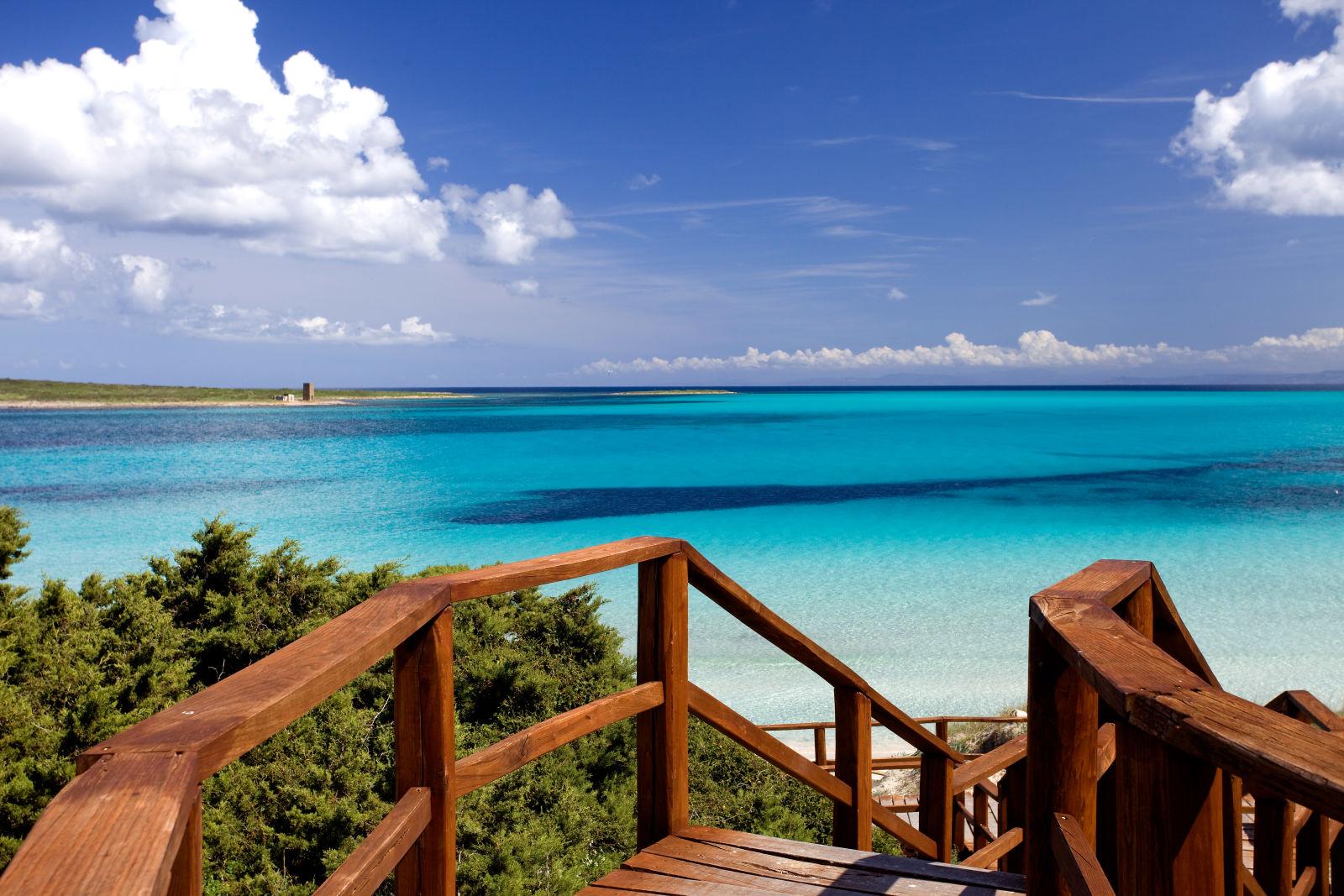 Azure, Beach, Blue
