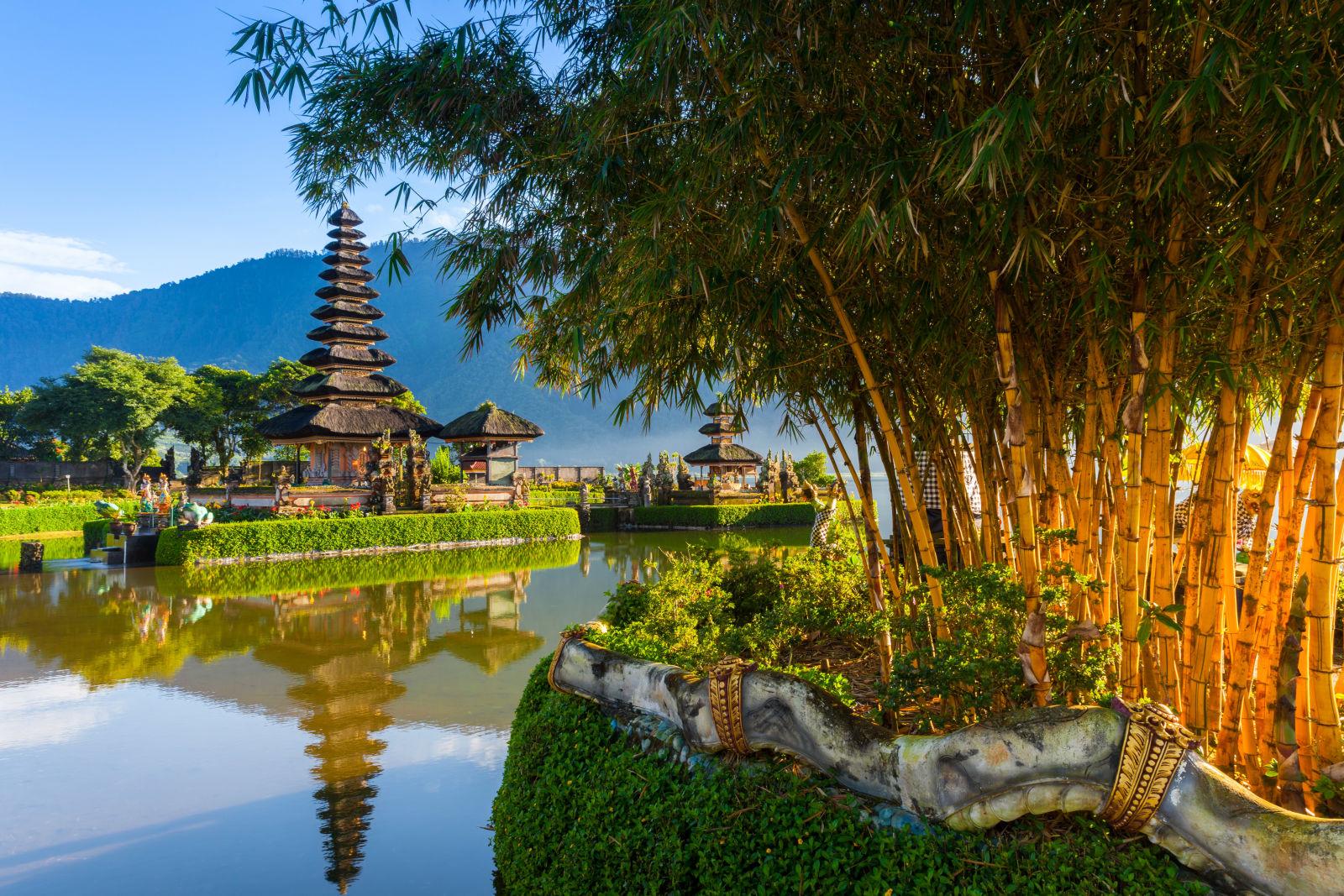 Asia, Bali, Indonesia