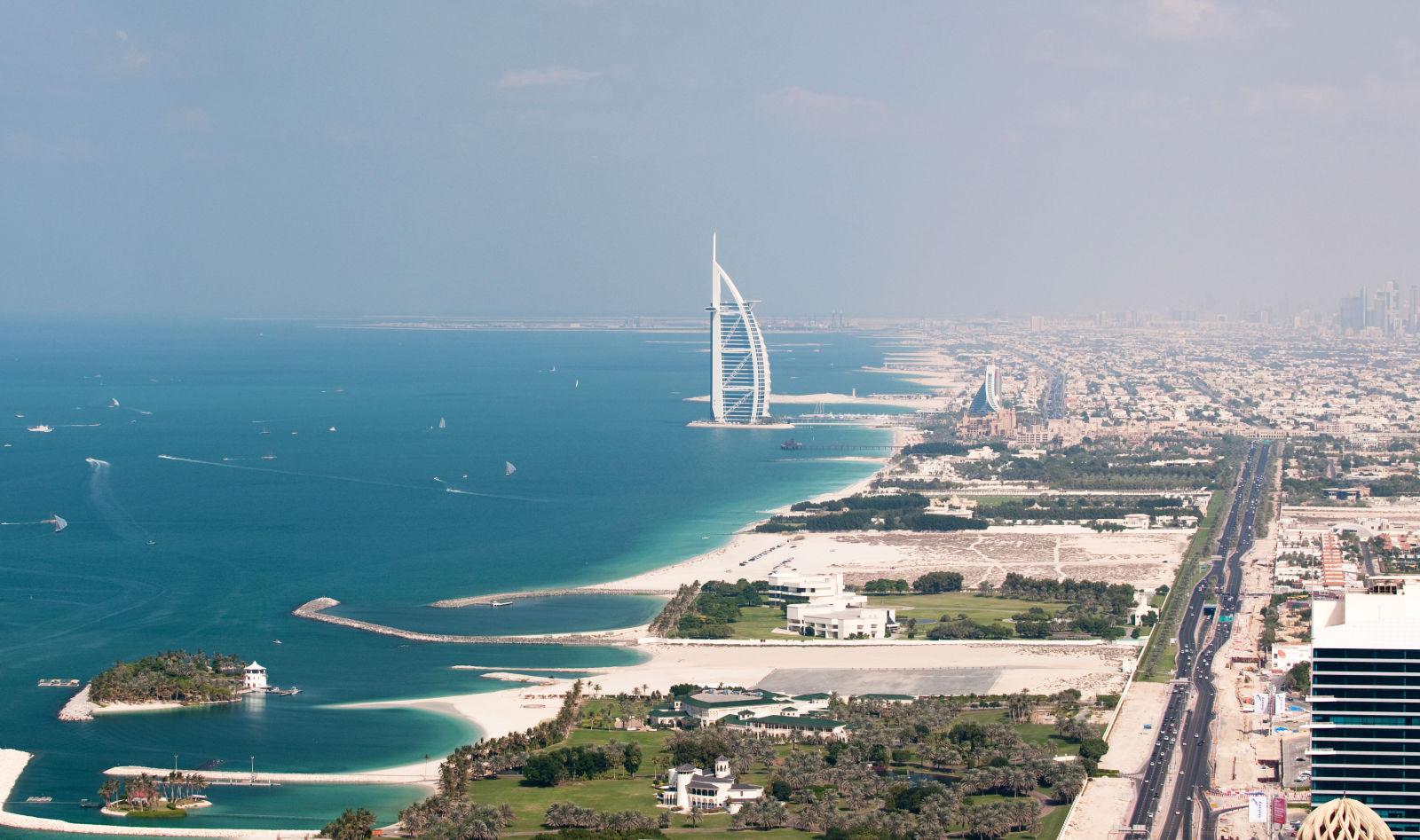 Aerial View, Asia, Beach