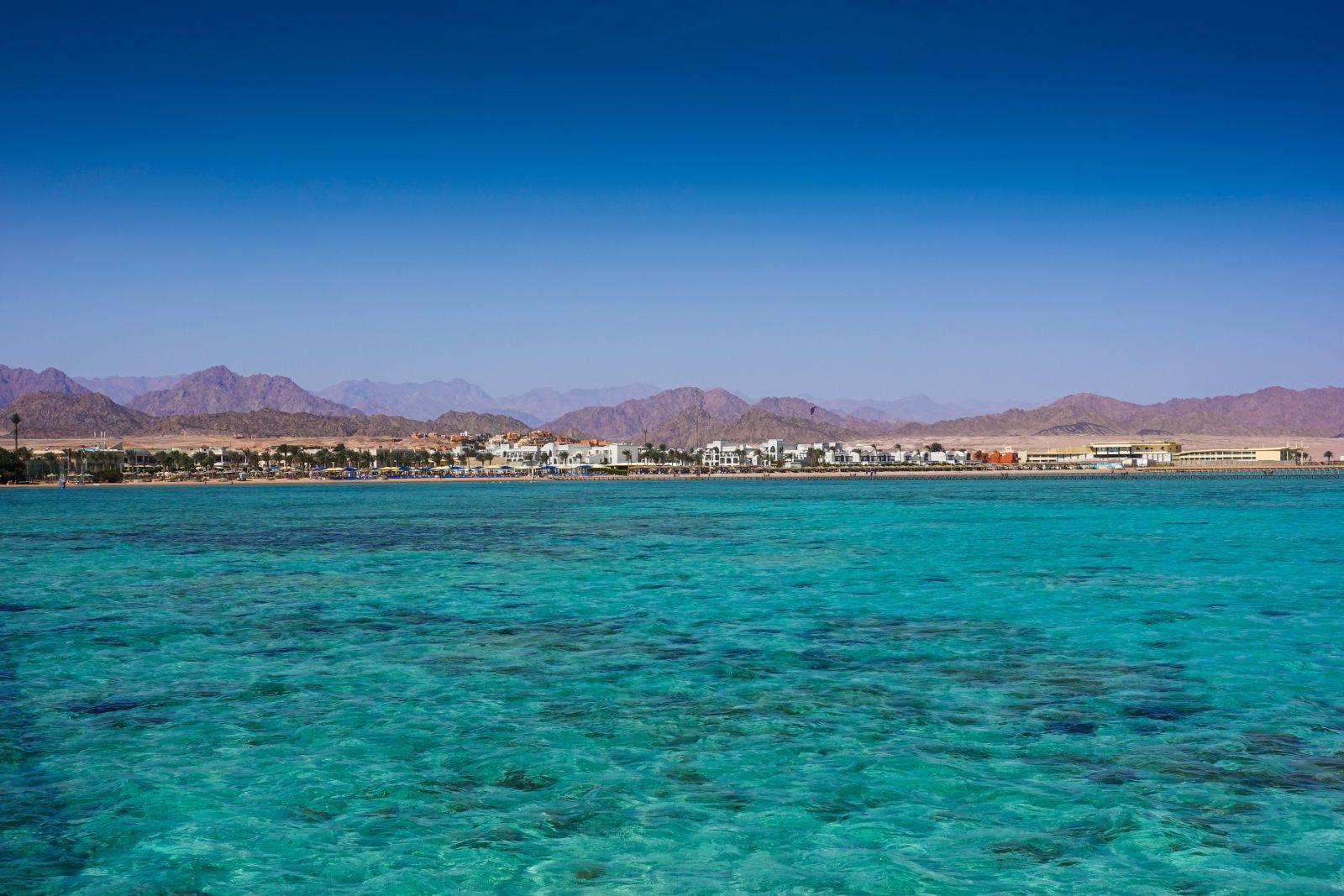 Africa, Egypt, Sharm el Sheikh