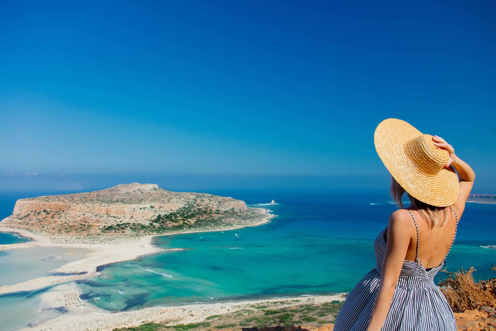 Crete, Europe, Greece