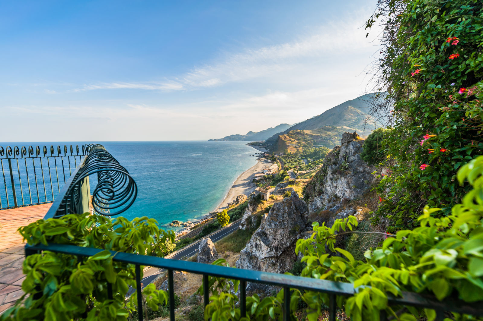 Europe, Italy, Sicily