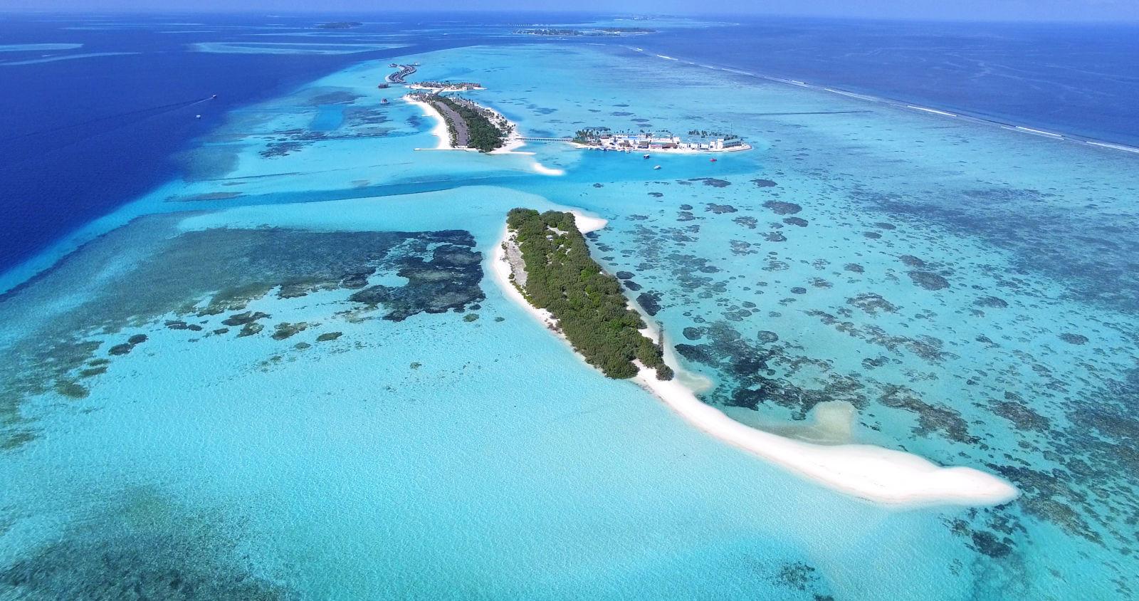 Asia, Kaafu Atoll, Maldives