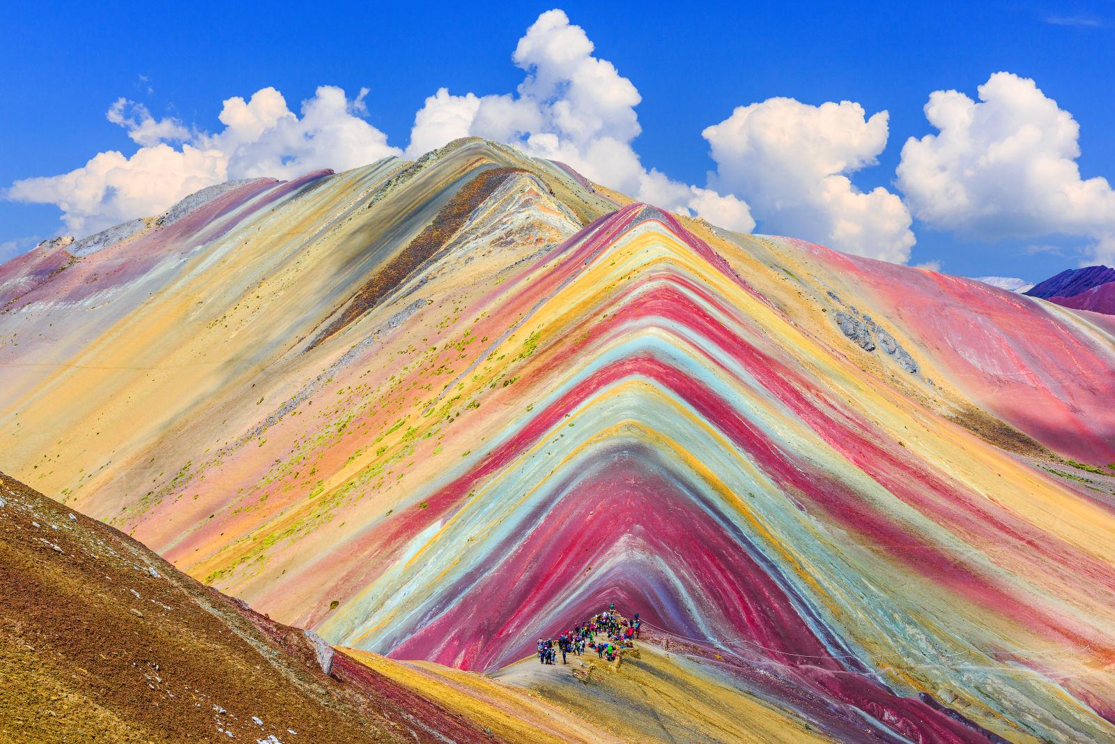 Peru, South America