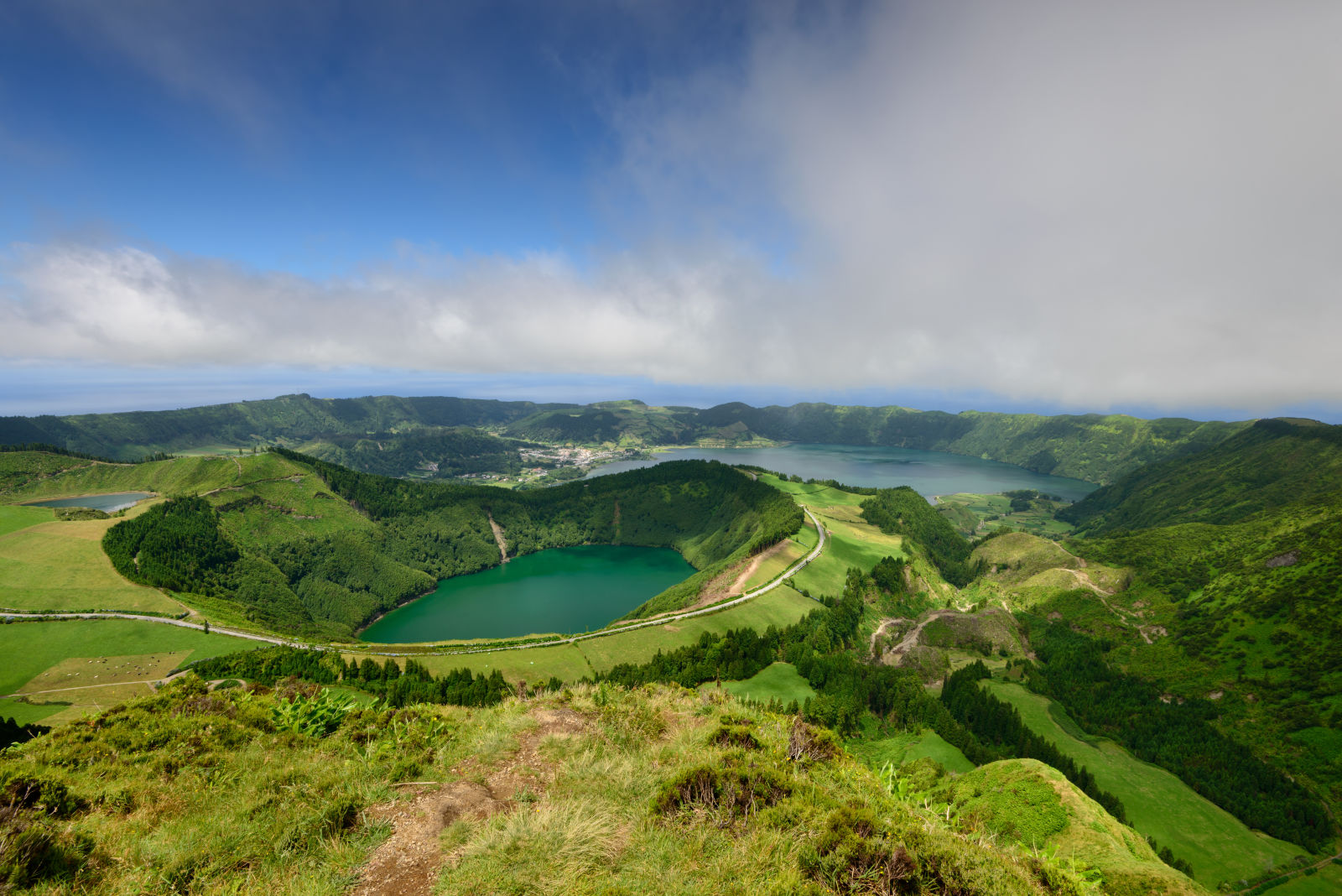 Azores, Europe, Portugal