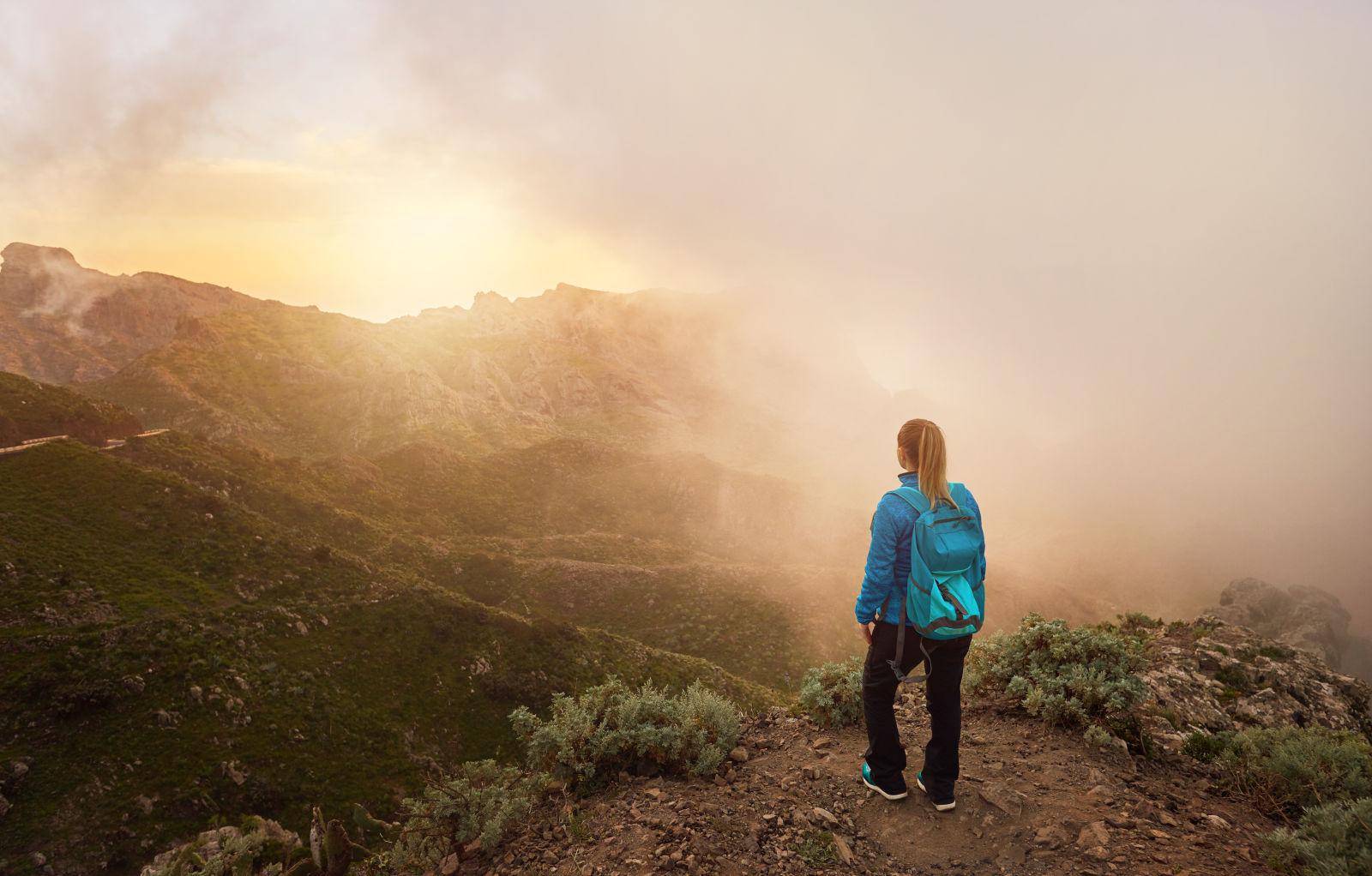 Canary Islands, Europe, Nature