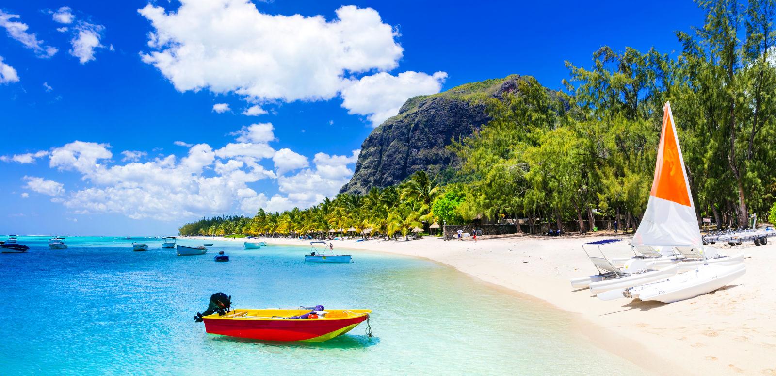 Africa, Mauritius