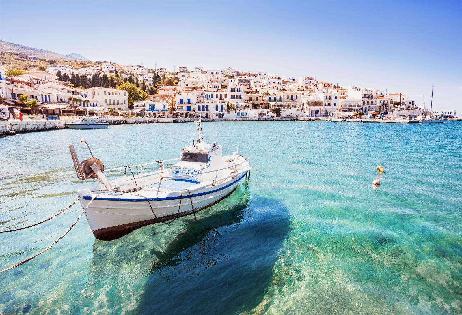 Europe, Greece, South Aegean
