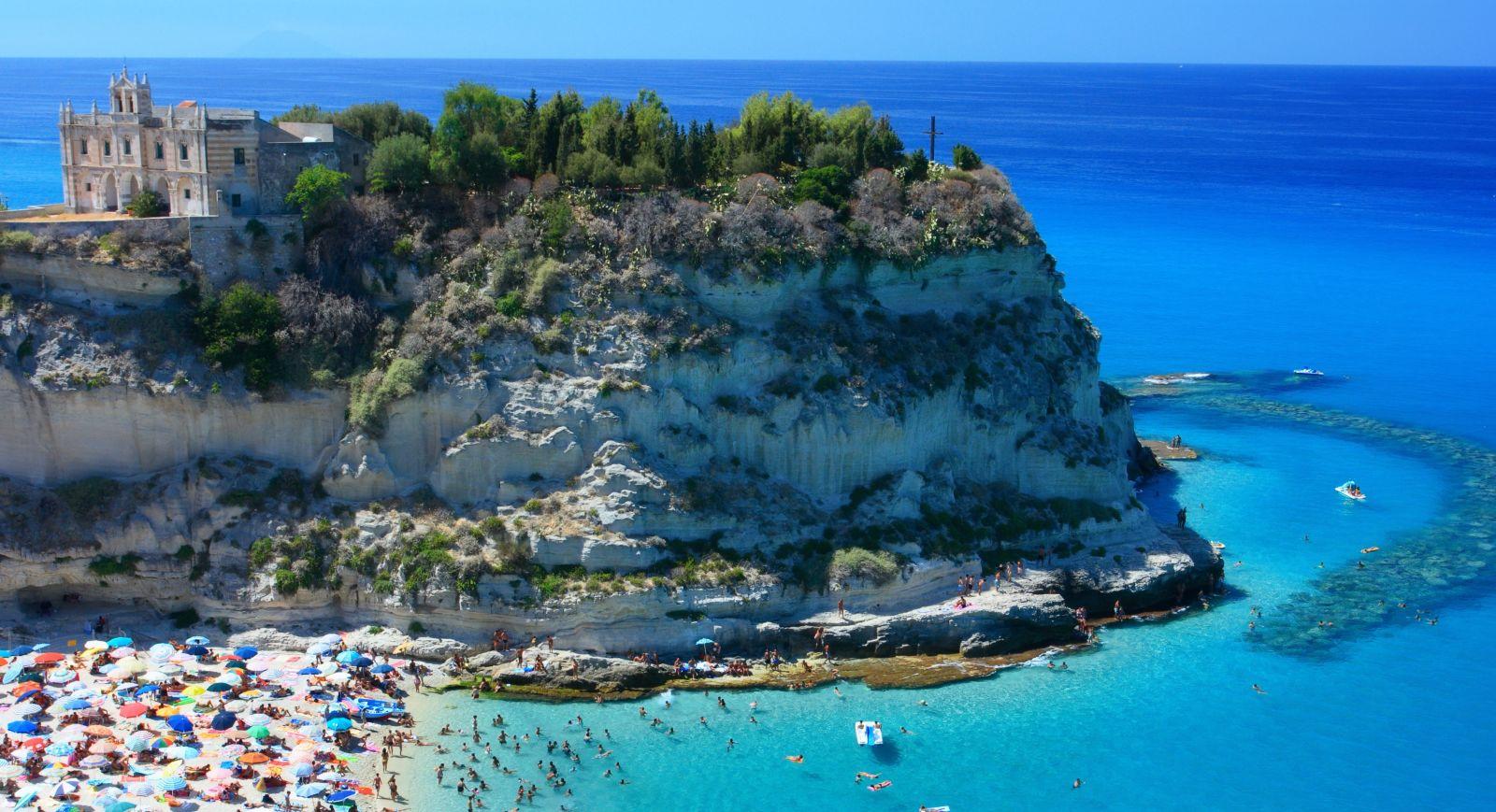 Calabria, Europe, Italy