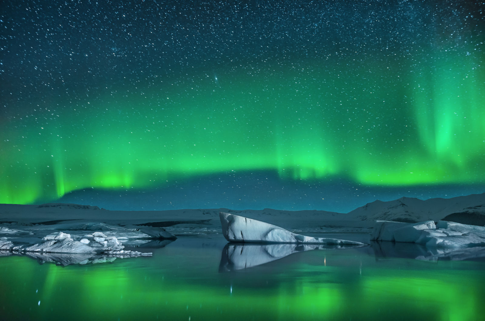 Atmosphere, Atmospheric phenomenon, Aurora