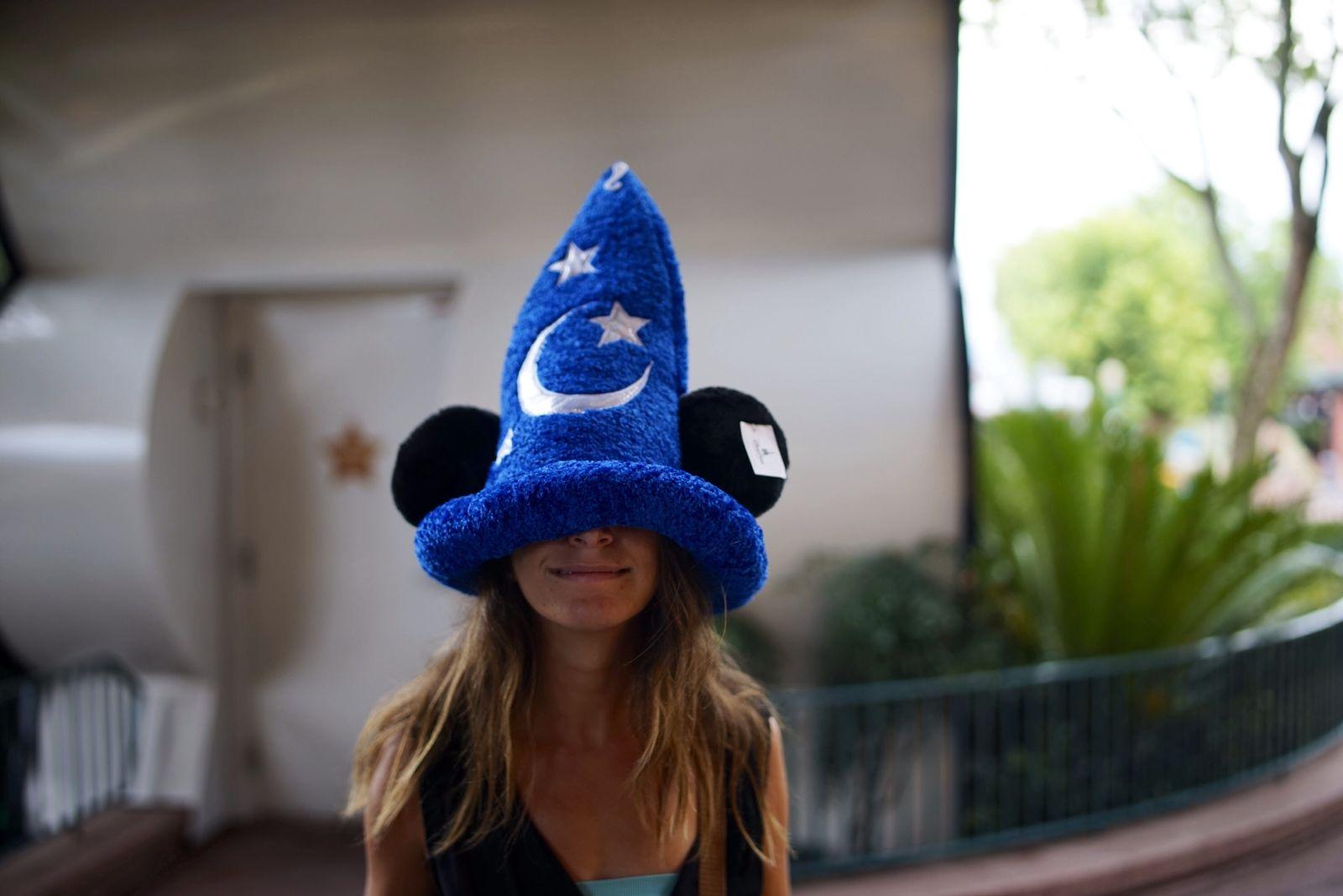 Clothing, Disneyland Resort Paris, Europe