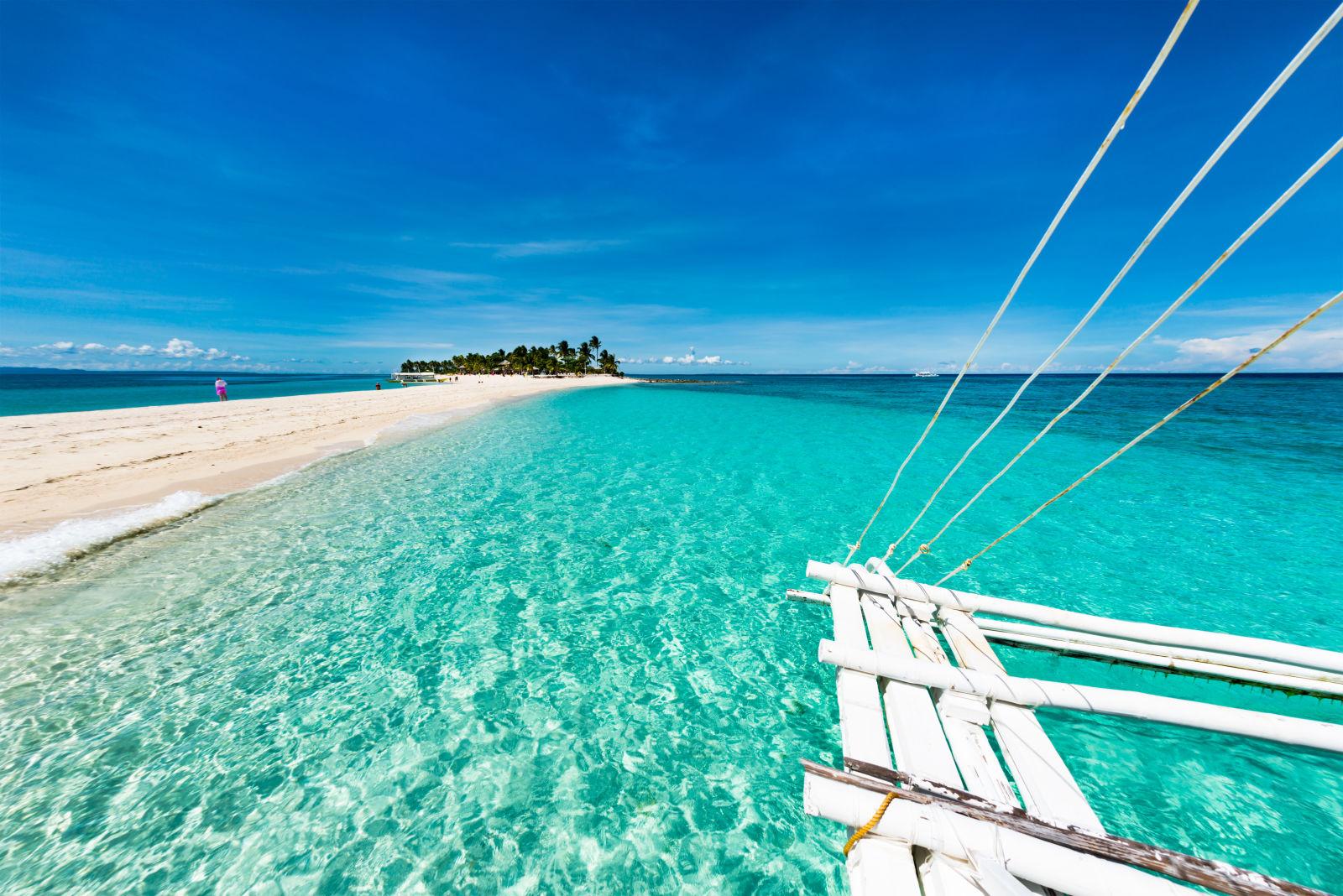 calanggaman, kalanggaman island, Philippines