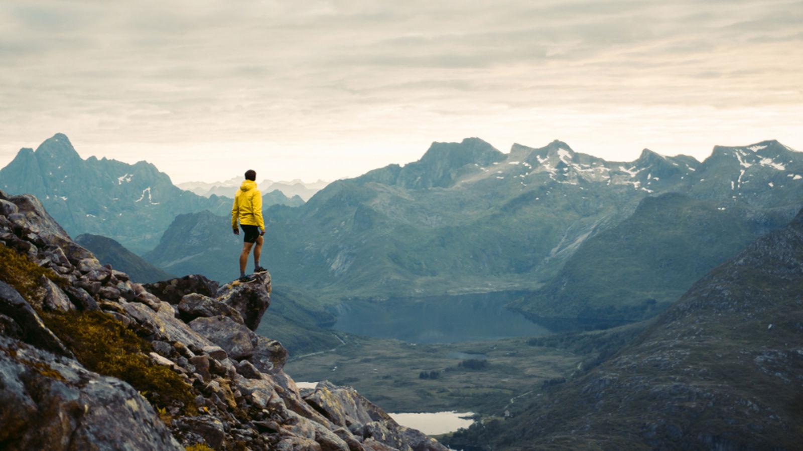 Abenteuer Mountain