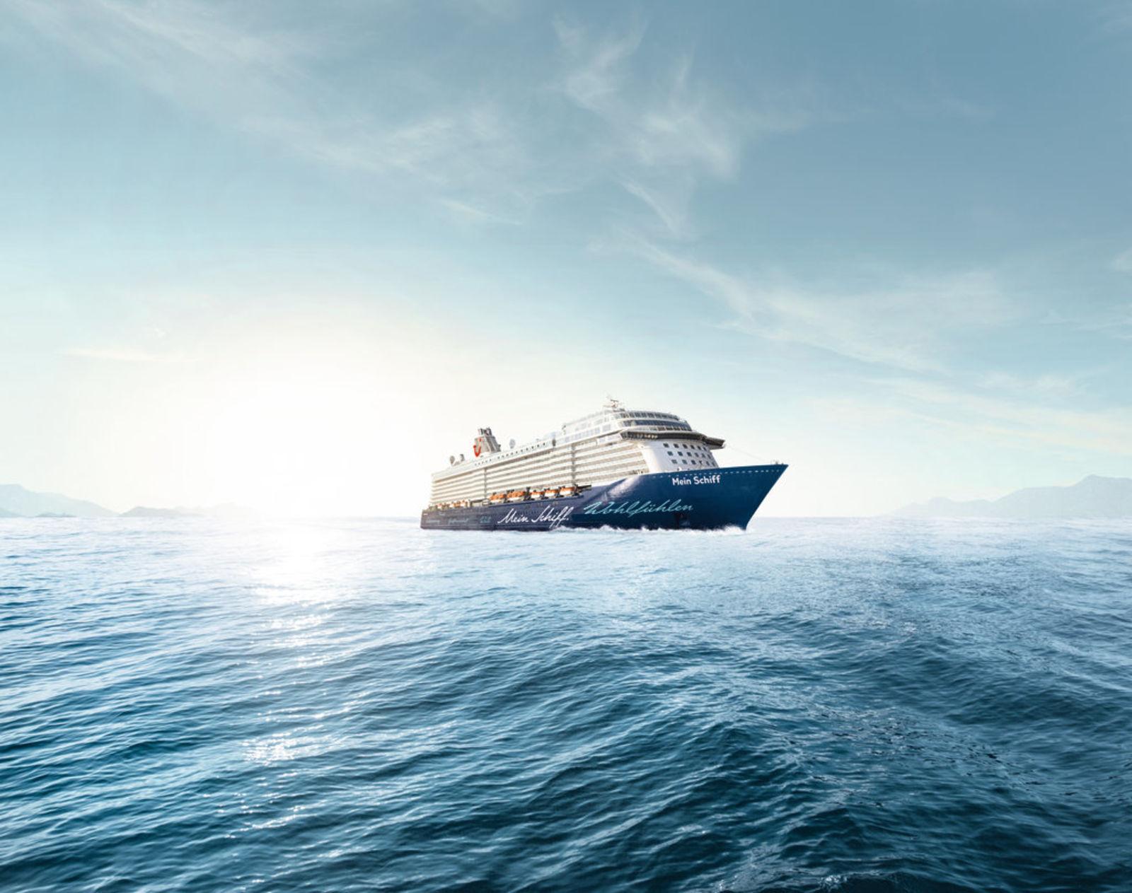 Mein Schiff, TUI Cruises