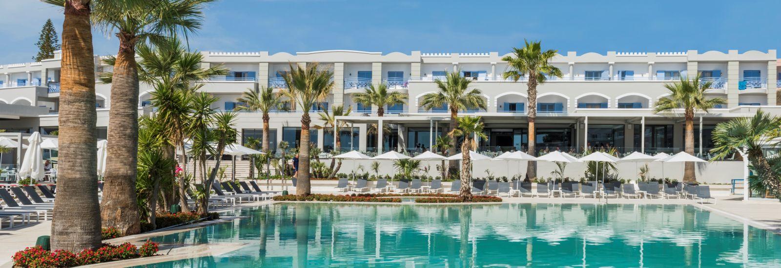 grecos.pl, Mitsis Rodos Village Beach Hotel & Spa