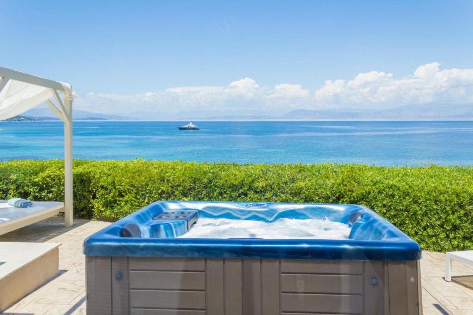 Palms and Spas Villas Retreat, booking.com