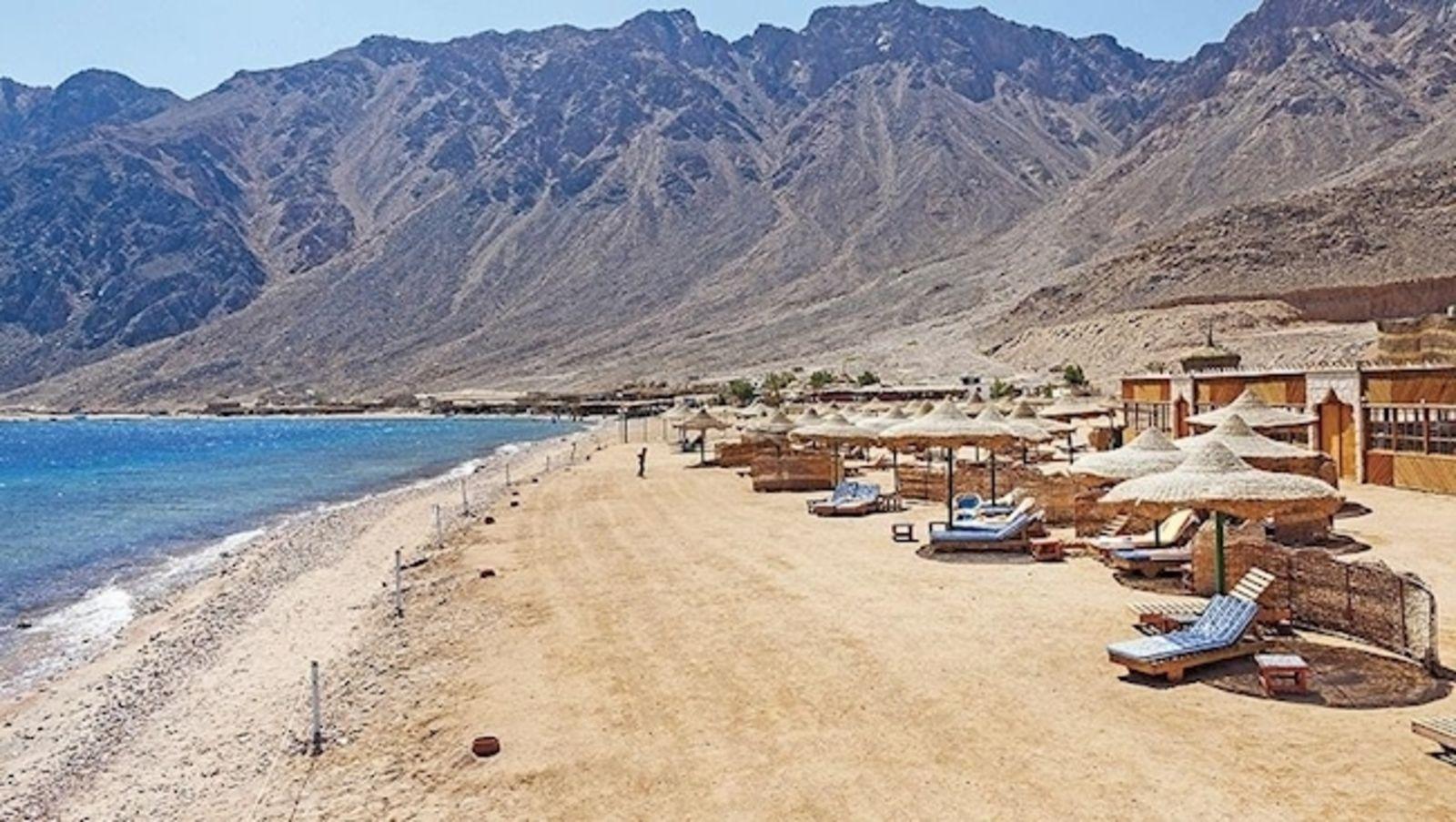 Happy Life Village Dahab, Travelplanet