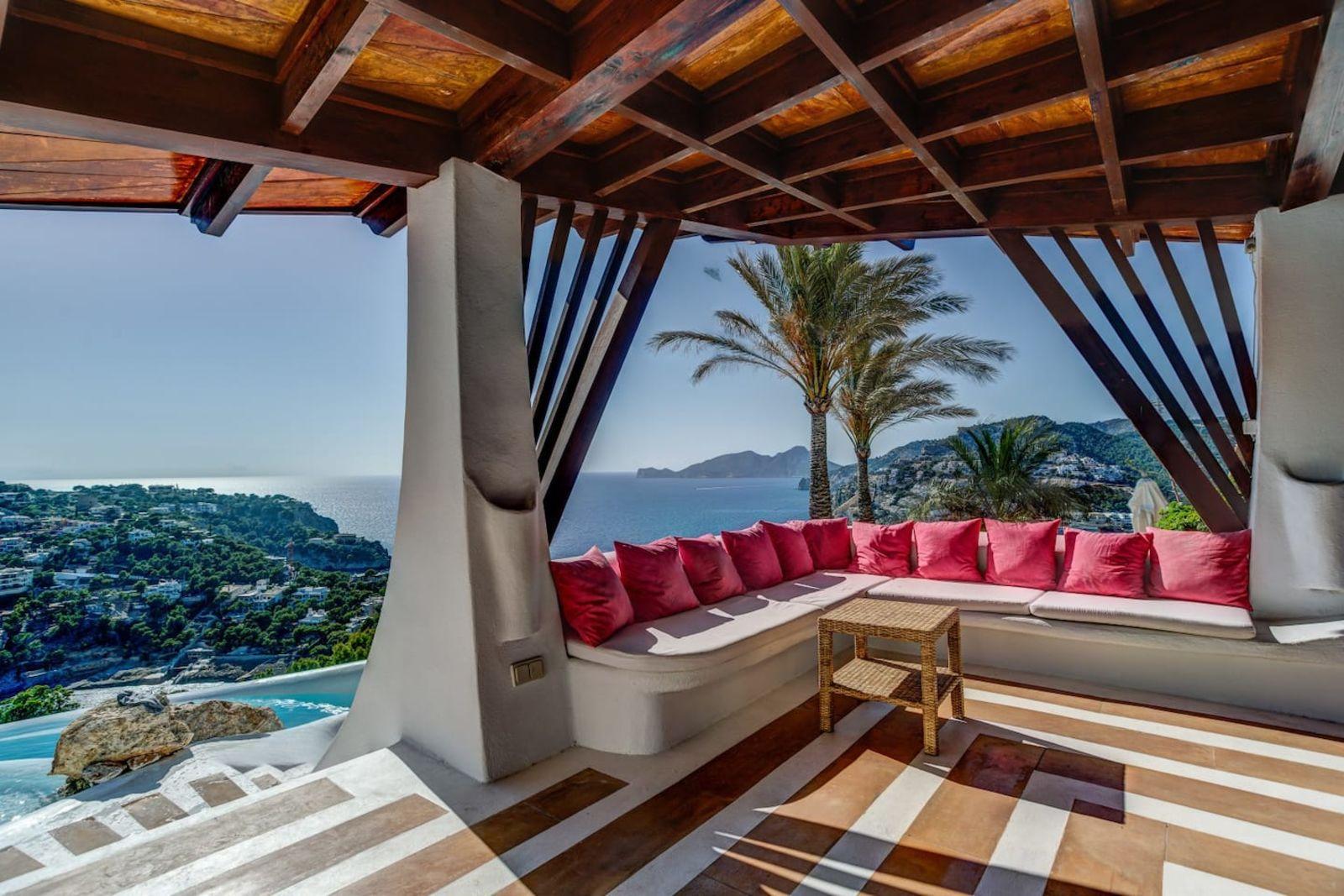 Villa il paradiso di Andratx