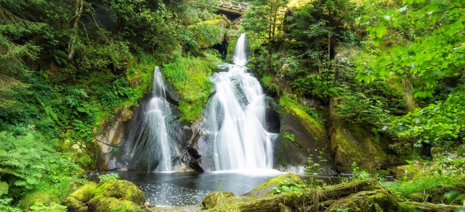 Triberger Wasserfälle, Black Forest