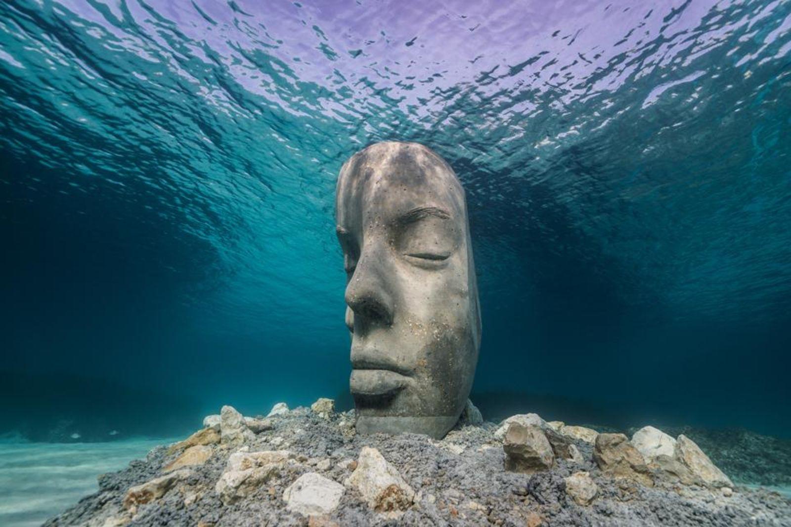 Underwater Museum, Underwater Museum Cannes