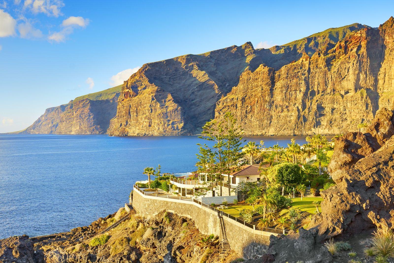 Journaway, Canary Islands