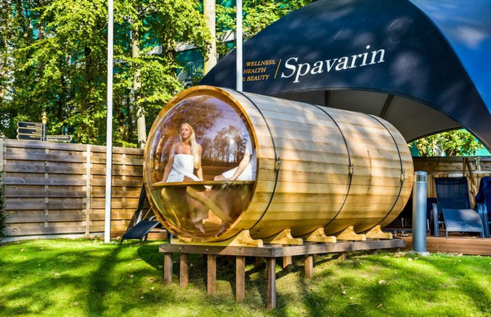 Hotel & Spa Savarin Rijswijk