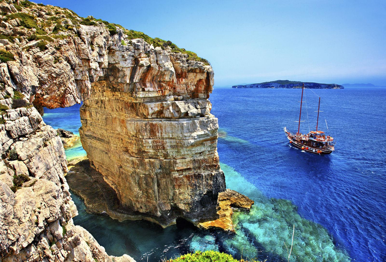 Adobe, Korfu