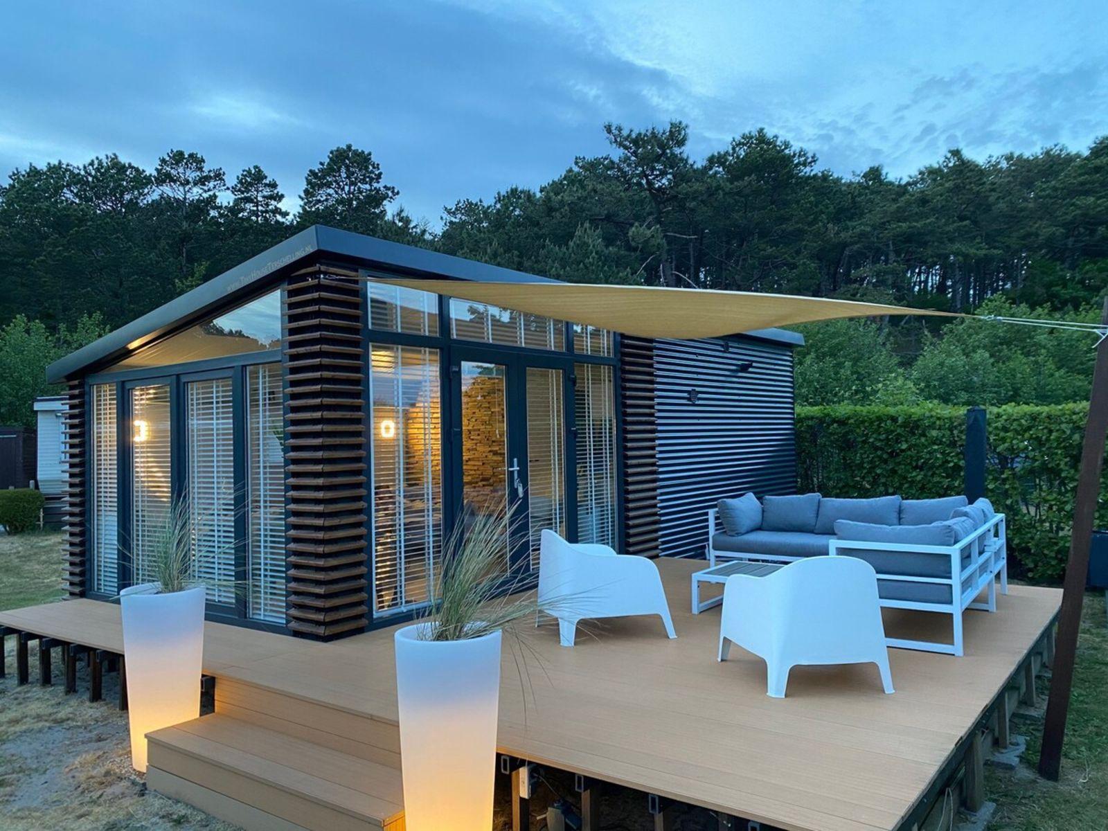 airbnb, Partner, TinyHouseTerschelling