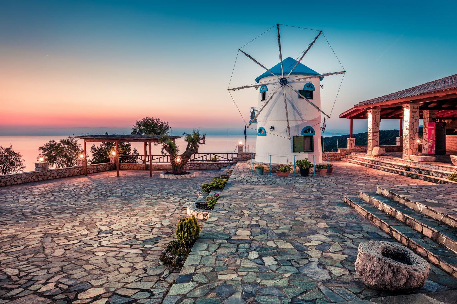 Journaway, Zakynthos, Peloponnes