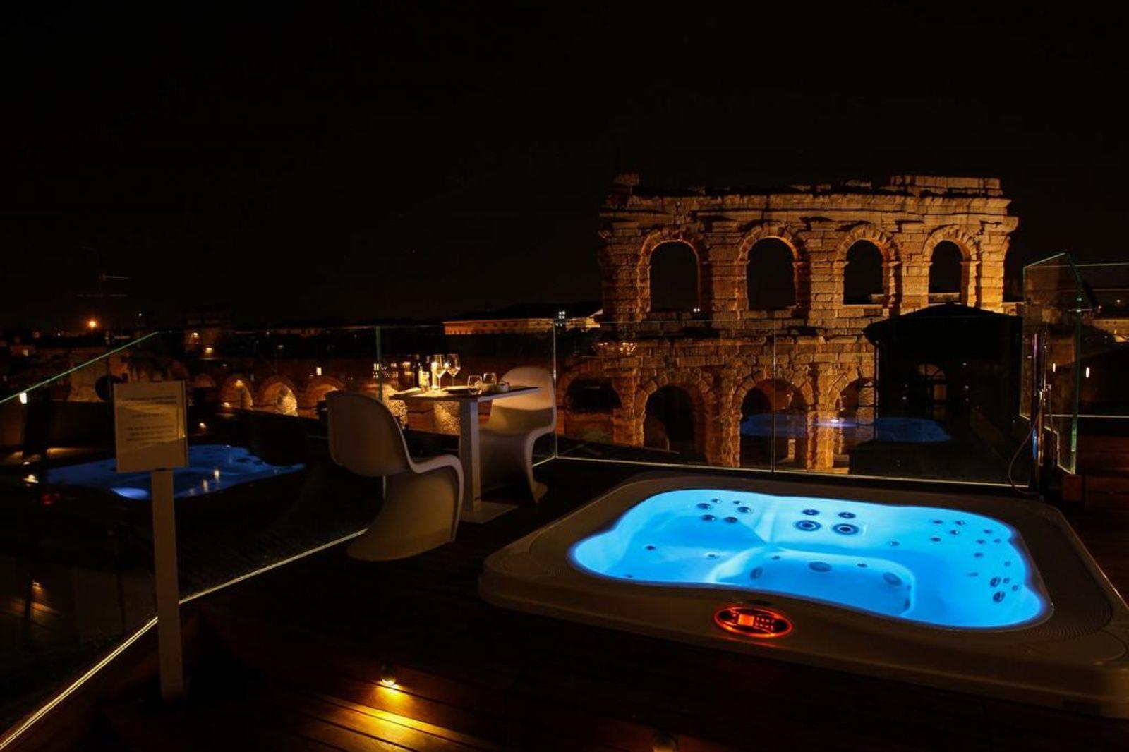 booking.com, Hotel Milano
