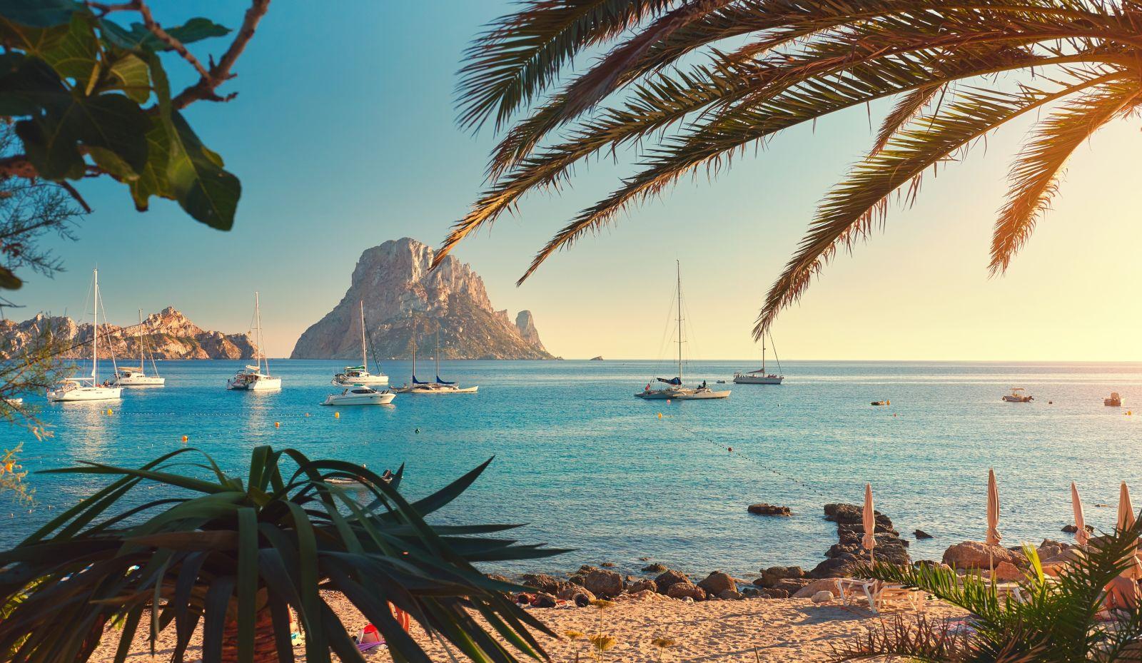 Cala d'horta, Ibiza