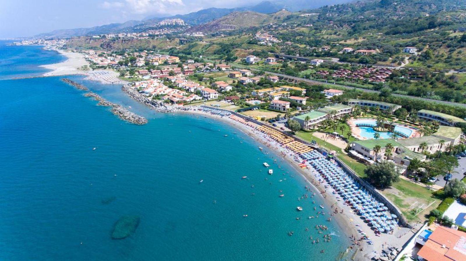 La Castellana, booking.com