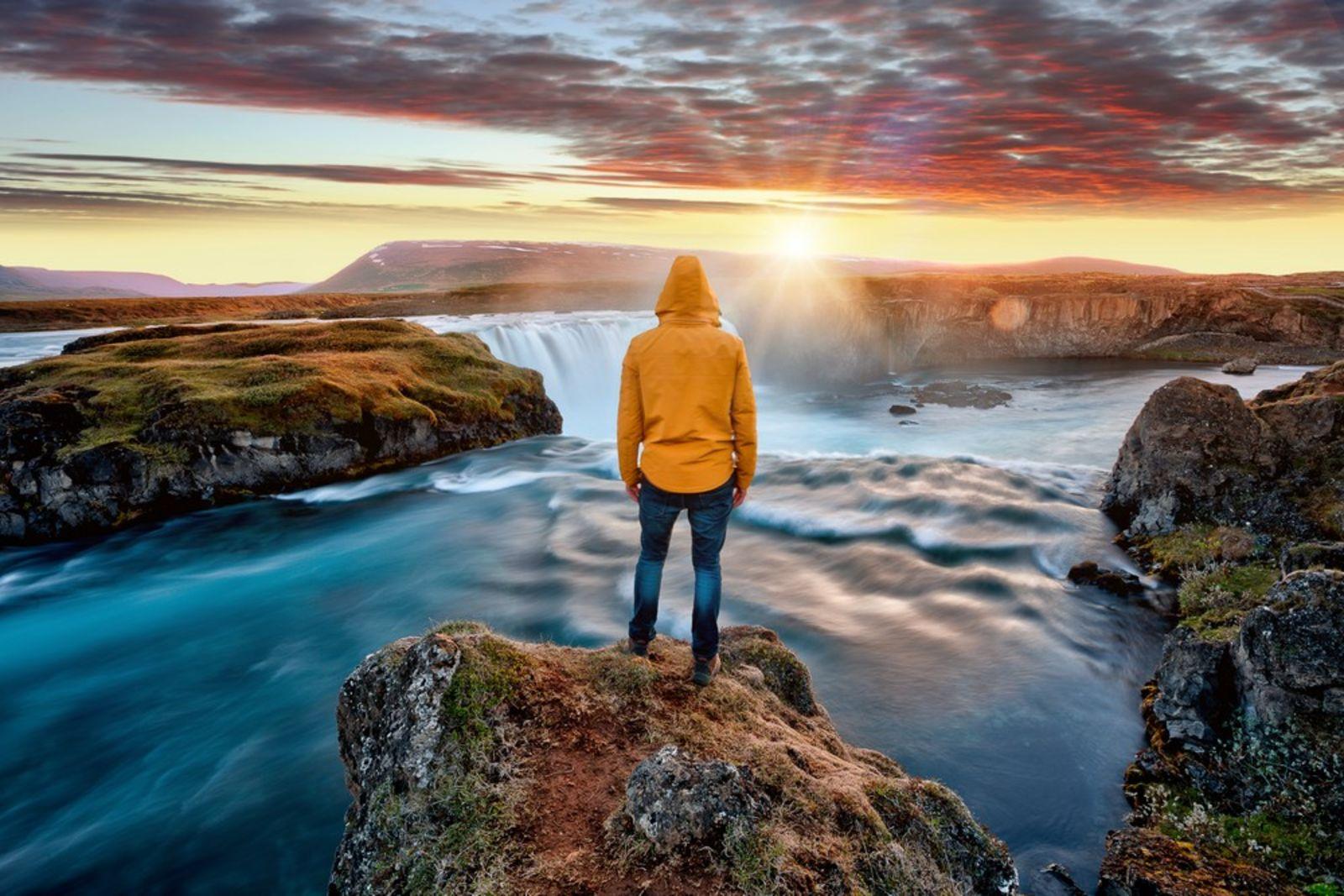 Iceland, TravelCenter