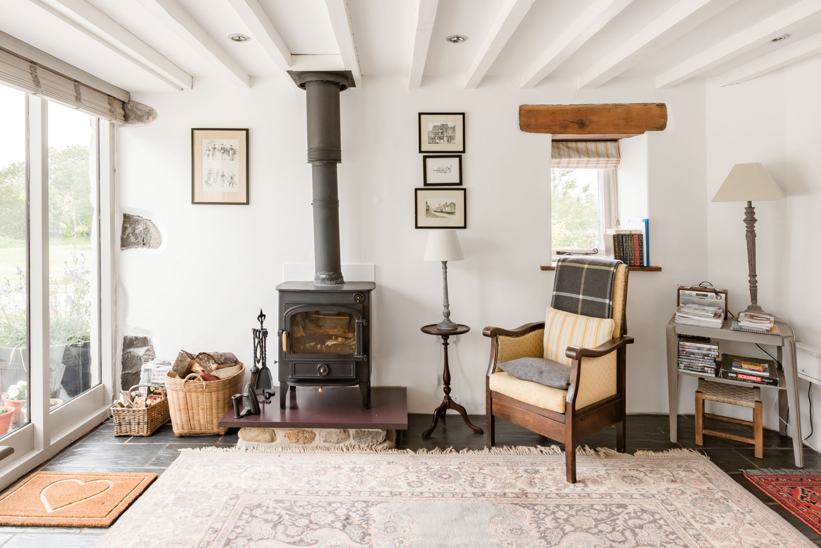 Period Coach House Retreat Wales, Wales Period Coach House Retreat, airbnb uk
