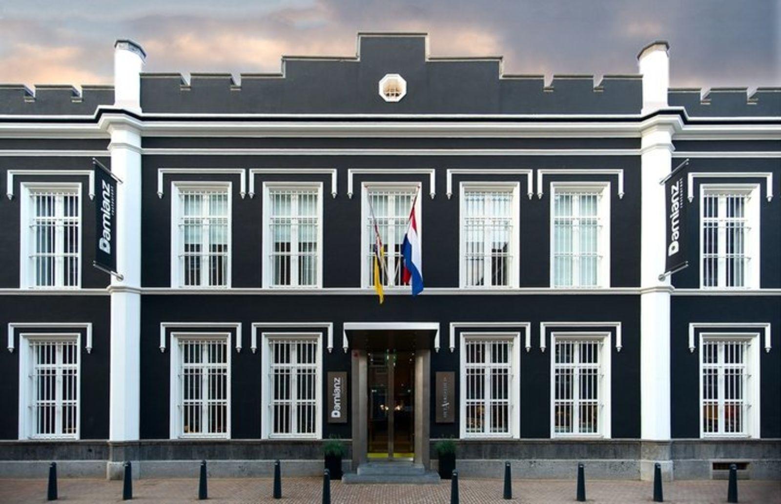 Het Arresthuis Roermond