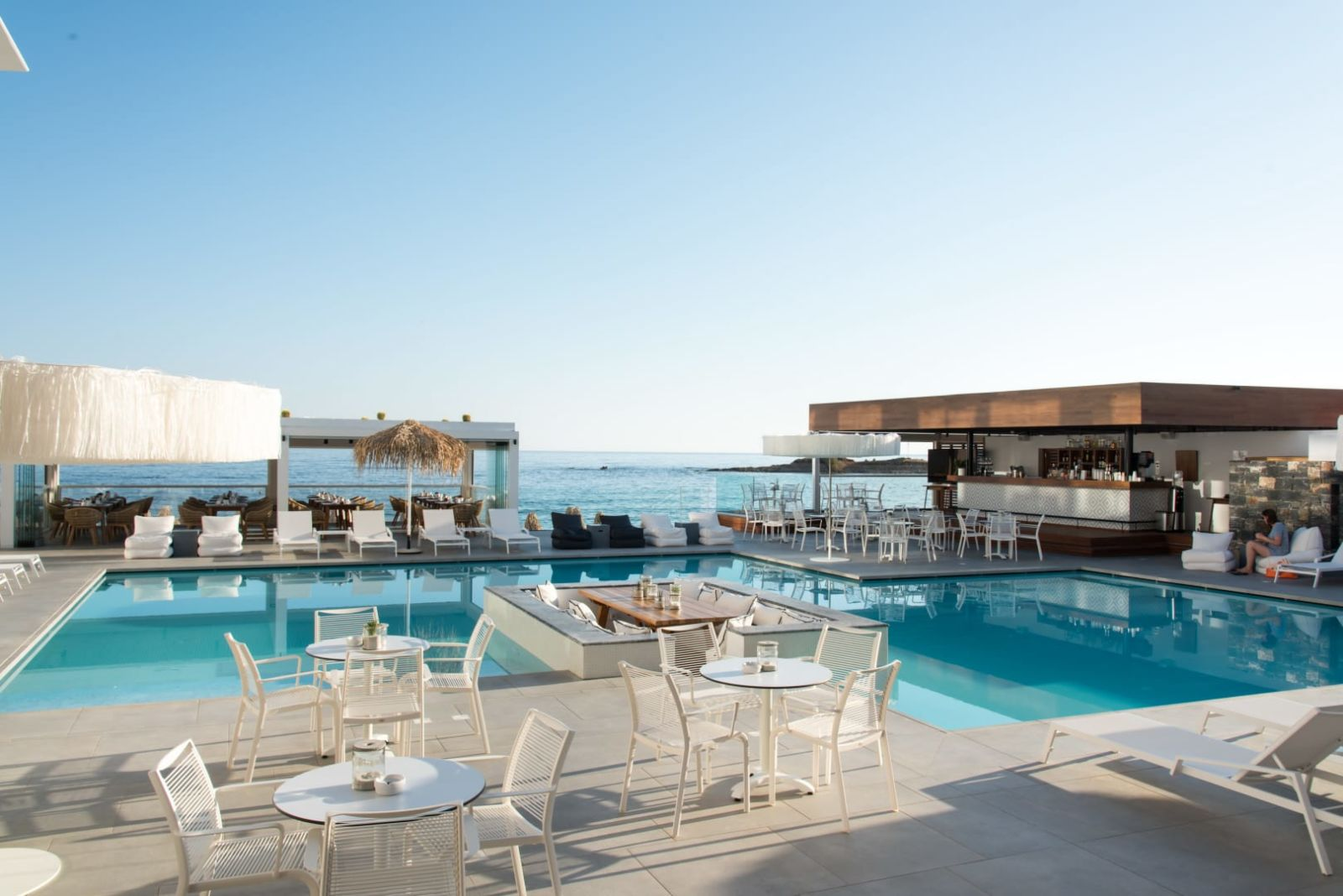 Ammos Beach, Kreta